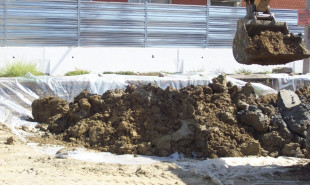 Nuovo regolamento per la gestione delle terre di scavo
