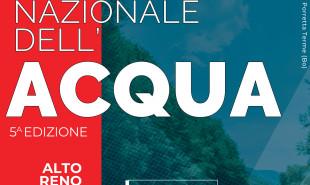 Festival Nazionale dell'Acqua 5°Edizione - Porretta Terme