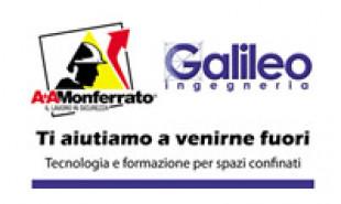 Galileo Ingegneria partner tecnico di A+A Monferrato