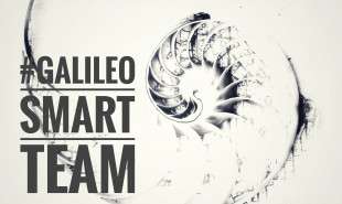 GALILEO SMART TEAM