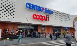Inaugurato il rinnovato Centro*Arezzo