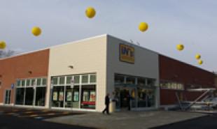Inaugurato il punto vendita IN'S di Pianoro