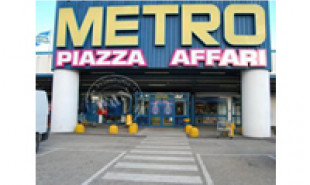 Metro Cash&Carry progetto