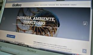 E' online il nuovo sito web di Galileo Ingegneria