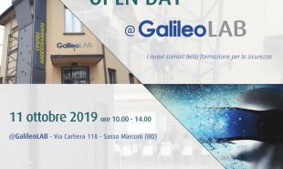 Open Day @GalileoLAB