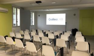 Primo Open Day di GalileoLAB...fatto!