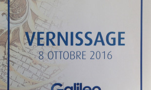 Galileo Vernissage
