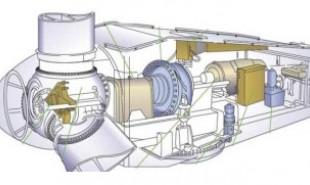 Torri Eoliche Alstom Power Italia