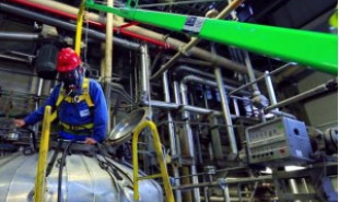 BASF - Impianti Chimici
