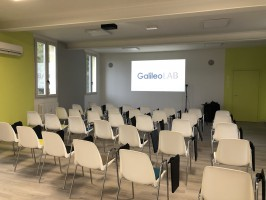Primo Open Day di GalileoLAB...fatto!